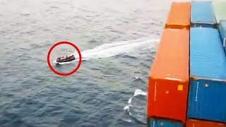5 Pirates That Messed With The Wrong Ship