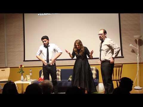 Rumors - Presented by Akzeptanz Arts - تئاتر شایعات، اجرای گروه اکسپتانس