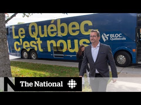 How the Bloc could hold the balance of power in a minority Parliament