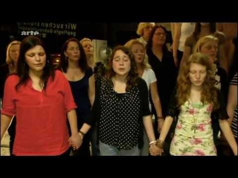 Gospelchor Rejoice, Langenberg: Champions de gospel (Halleluja! Gospel made in Germany)