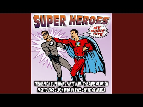 Theme From Superman (TV) (Disco Version)