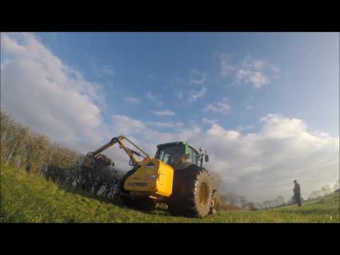 G A contracts hedge cutting January 2017