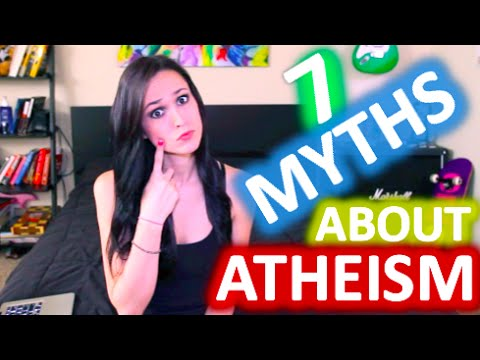 7 Myths About Atheists