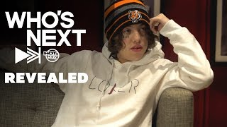 Is Lil Xan more than a SoundCloud rapper in the first WHOS NEXT Revealed