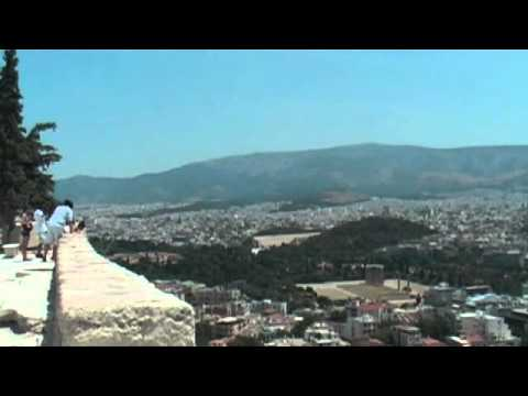 Athens Attractions 01