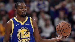 "Kevin Durant Opens 'The Durant Center"" To Help Low Income Students Attend College"