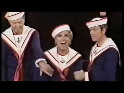 Theatre 101 with Mitzi Gaynor, Ken Berry, Mike Connors and Dan Dailey