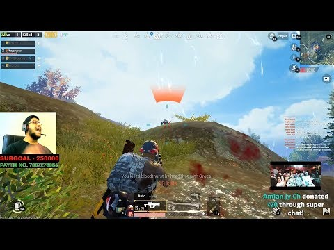 🤣😂ABE YE KAISE MRR GYA WTF LOL🤣😂 II FUNNIEST FIGHT IN PUBGMOBILE