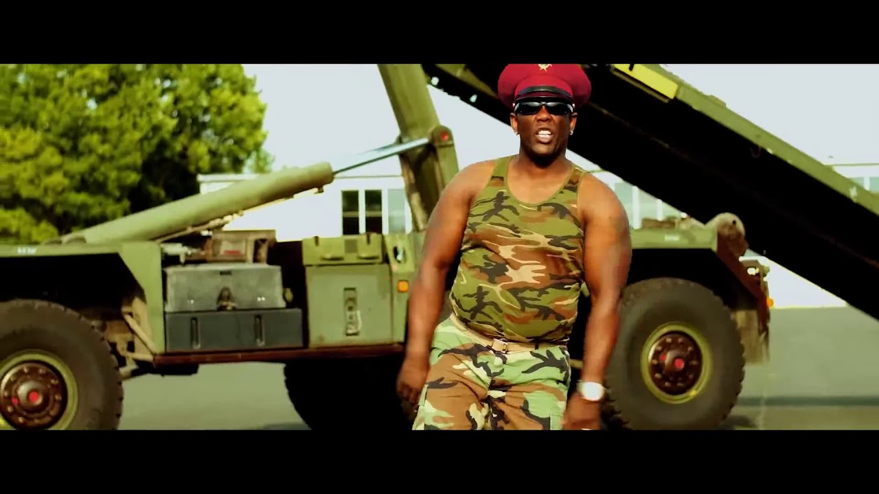 Captain Jack In The Army Now 2017 Official Video HD spaces ...