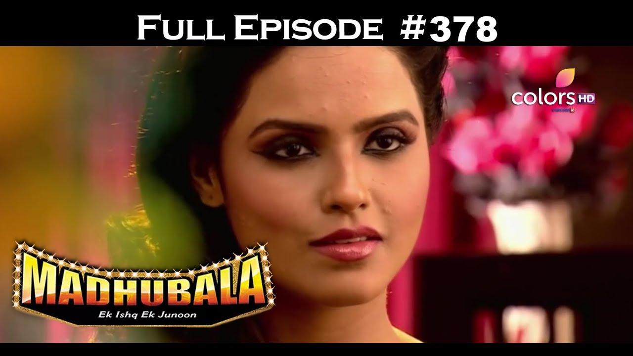 Download Madhubala - Full Episode 378 - With English Subtitles