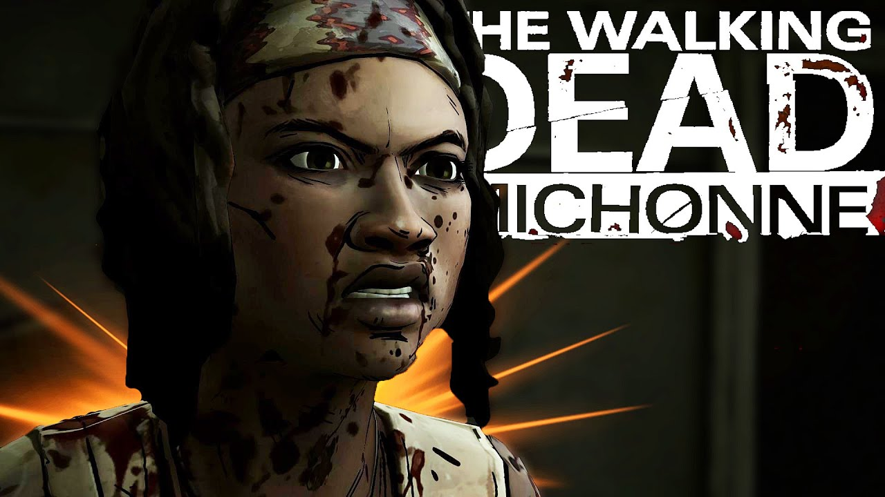 how to download the walking dead michonne for free