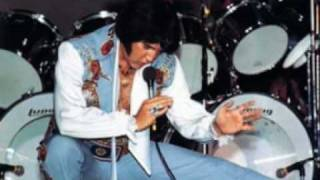 Elvis Presley. You gave me a Mountain.