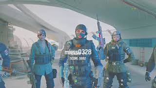 Siege Clips and Funny Moments