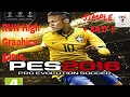 How to run high graphics game on low end PCs |NO  Graphics Card | PES 16 |