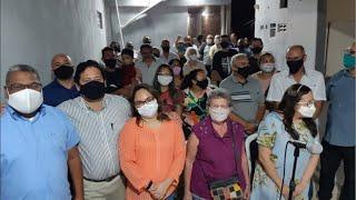 Ponto de Pregação Jardim Guanabara (26/11/2020) - Rev. Edmilson