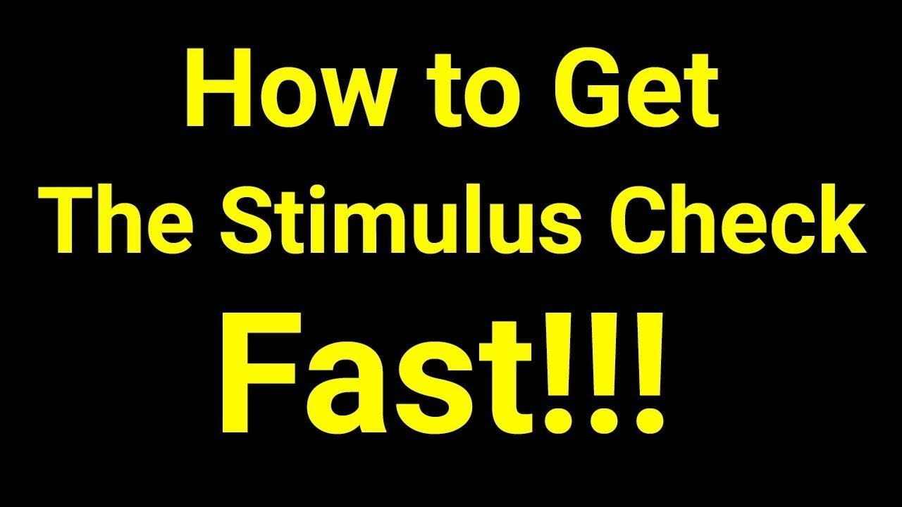 Second stimulus check is all but guaranteed. But who's eligible for ...