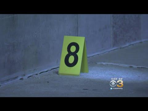 Polive Investigating After Man Shot Outside Of Deli In North Philadelphia
