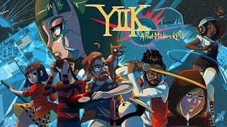 YIIK: A Postmodern RPG Playthrough PS4 Part 1