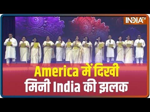 Howdy Modi: India in America! PM Modi Draws A Massive Gathering Of 50,000 Indians