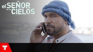 El Señor de los Cielos 6 | Detrás de Cámaras: El Señor de Los Cielos se va a Estambul | Telemundo