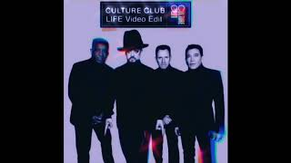 Boy George And Culture Club - LIFE (VideoEdit)