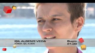 GSTV | Işıl Alben'e Veda