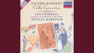 Herbert: The mountain for Cello & Strings