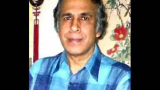 AAJA SANAM MADHUR CHANDNI MEIN HUM sung by V.S.Gopalakrishnan.wmv
