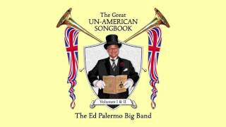 The Ed Palermo Big Band - The Low Spark of High Heeled Boys (Traffic)