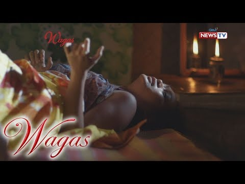 Wagas: Woman gets impregnated by a 'tikbalang' (full episode)