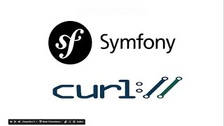 DOWNLOADING SYMFONY PROJECT CURL ISSUE ( Symfony2 / 3 )
