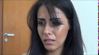 Cantora gospel fala de como foi seus dias na prisã0 e o dram4 de ta sendo acusada de mat4 o marido