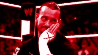 WWE CM Punk Theme Song and Titantron 2011-2013 (+ Download link)