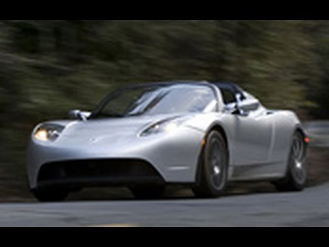 2008 Tesla Roadster | This Electric Sports Car Is the Real Thing | Edmunds.com