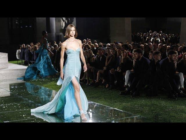 Salvatore Ferragamo   Spring Summer 2018 Full Fashion Show   Exclusive