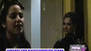Mz. Berry  From The love of Ray J speaks about Caviar doing XXX  and Ray J