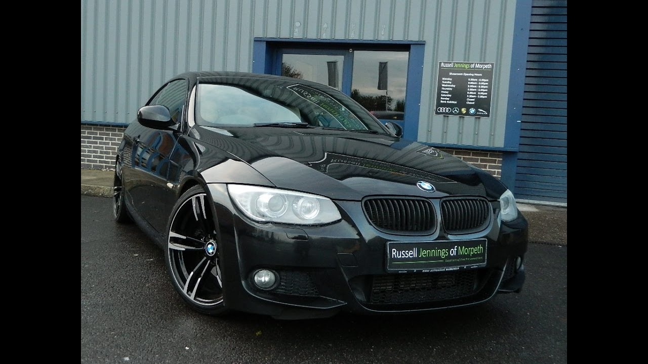 Review Of Bmw 330d M Sport Youtube