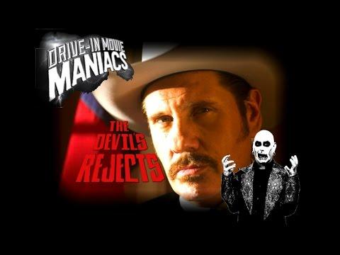 DriveIn Movie Maniacs  William Forsythe