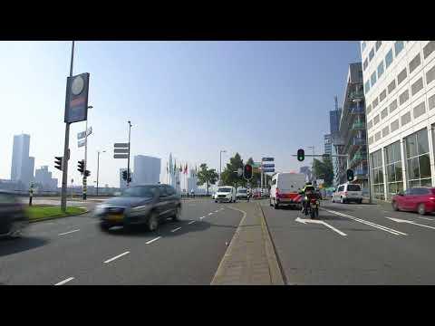 Rotterdam Onderweg - afl 14 - 22 januari Linksaffer boompjes