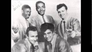2 Versions of Never Lęt You Go-The Five Discs - 1961 demo.- & 1962 Cheer 1000 wmv