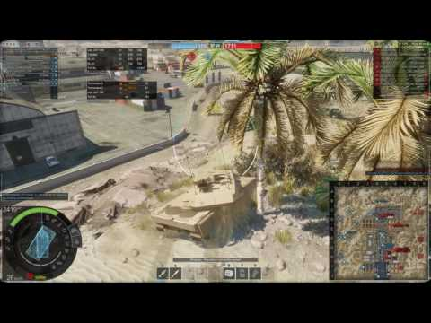 Armored Warfare LEOPARD 2A7-140 - GOPS- Platinum Crate 20k/4 kills