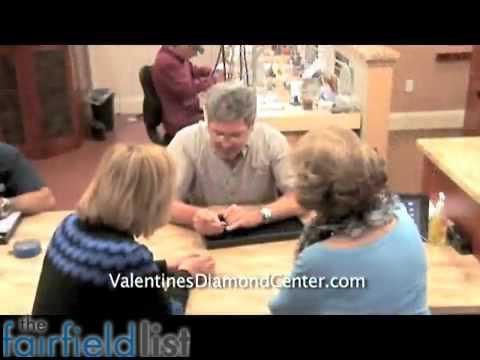 Valentineu0027s Diamond Center Inc Milford CT