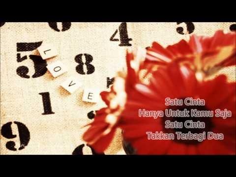 Papinka - Hitungan Cinta (Lyrics)