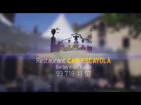 Restaurante Can Escayola