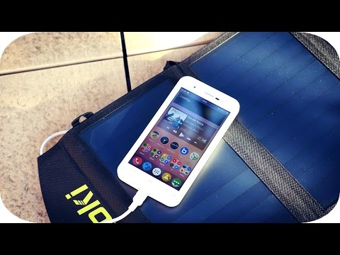 Make your Smartphone Battery Last Forever - Suaoki Charger | 4K