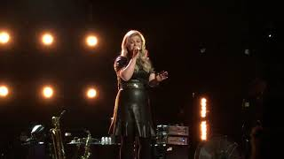 "Kelly Clarkson Live ""I Don't Think About You"" Private Concert From The Voice Stage Mp3"