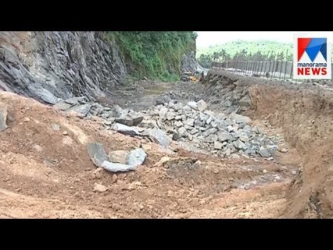NH team to inquire Mannuthy-Wadakanchery road construction   | Manorama News