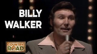 Billy Walker  Funny How Time Slips Away