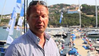 Gaastra reports:  Rolex Swan Cup2012 - part1 Thumbnail