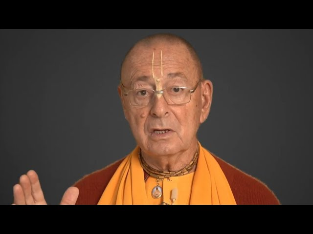 The Reality of Climate Change | Sivarama Swami